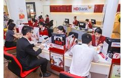 Lợi nhuận Quý III của HDBank tăng 51 so với cùng kỳ, nợ xấu chỉ 1,1