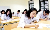 Kỳ thi THPT quốc gia 2020 Giữ ổn định phương thức thi