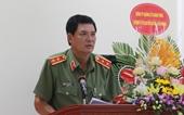 Ủy ban Kiểm tra Trung ương kỷ luật Trung tướng Trình Văn Thống
