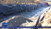 Xử lý nghiêm việc Công ty CP tập đoàn Hanaka đổ chất thải ra môi trường