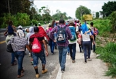 Brazil triệt phá đường dây buôn người vào Mỹ