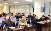 Cơ quan điều tra VKSND tối cao tập huấn công tác lập danh bản, chỉ bản