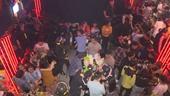 Hơn 300 cảnh sát bao vây, truy bắt gần 100 đối tượng phê ma túy trong quán bar phố núi