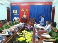 Kiểm sát việc thi hành án phạt tù tại Trại giam Đắk P'Lao