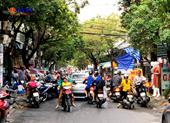 Băn khoăn chuyện thu phí phương tiện giao thông vào trung tâm TP Đà Nẵng