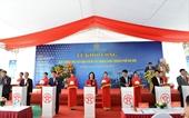 Khởi công dự án xây dựng trụ sở VKSND TP Hà Nội