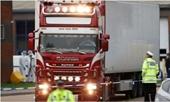 NÓNG Vụ 39 người chết ở Anh Phê chuẩn Lệnh bắt người bị giữ trong trường hợp khẩn cấp 1 đối tượng ở Nghệ An