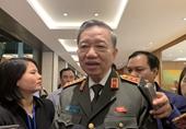 Đại tướng Tô Lâm Đề nghị đưa tin chính xác, không suy diễn vụ 39 người chết trong container
