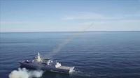 """Thổ Nhĩ Kỳ thử thành công tên lửa chống hạm mới thay cho """"hàng""""Mỹ"""