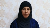Chị gái Al Bagdadi nắm quyền mạng lưới tình báo IS bị bắt