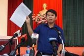 Miễn nhiệm chức danh Tổng giám đốc đối với ông Nguyễn Văn Tốn