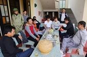 Tìm thấy thi thể thủy thủ tàu Thành Công 999 tại bờ biển Quảng Bình
