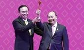 Toàn văn phát biểu của Thủ tướng nhận chuyển giao vai trò Chủ tịch ASEAN 2020