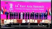 Cấp cao Đông Á kêu gọi không làm phức tạp tình hình Biển Đông