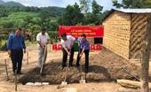 VKSND tỉnh Đắk Lắk xây dựng nhà tình nghĩa cho một hộ nghèo ở buôn Cách mạng