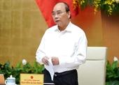 Thủ tướng yêu cầu Bộ Công an có giải pháp phòng ngừa, xử lý tội phạm lừa đảo