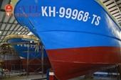 Nợ xấu tàu cá chương trình 67 lên đến trên 103 tỉ đồng
