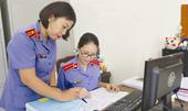 Nữ Kiểm sát viên tiêu biểu ở quê lúa Thái Bình