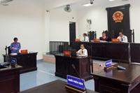 Vụ án đầu tiên tại TP Đà Nẵng được truy tố xét xử theo khoản 6, Điều 134 BLHS 2015