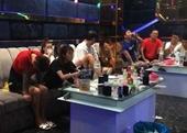 Nhiều người nước ngoài dương tính ma tuý trong quán karaoke ở Đà Nẵng