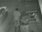 Chưa khởi tố tài xế taxi bỏ mặc nạn nhân chết bên đường