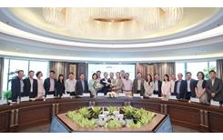 Tập đoàn FLC gặp mặt Đoàn trưởng các cơ quan đại diện Việt Nam tại nước ngoài nhiệm kỳ 2019 – 2022
