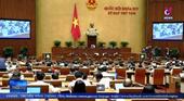 Phó Thủ tướng Trịnh Đình Dũng trả lời chất vấn về lĩnh vực điện