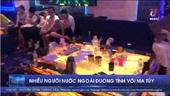 Nhiều người nước ngoài sử dụng ma túy trong quán karaoke tại Đà Nẵng