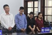 NÓNG VKSQS Trung ương phê chuẩn quyết định khởi tố Tổng Giám đốc Công ty Bạch Việt
