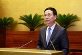 Bộ trưởng Nguyễn Mạnh Hùng Xử lý giang hồ mạng, bạo lực trên YouTube