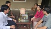 Nghệ An, Hà Tĩnh sẽ hỗ trợ đưa các nạn nhân tử nạn ở Anh về với gia đình