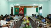 VKSND tỉnh Bình Phước đạt nhiều thành tích trong các mặt công tác