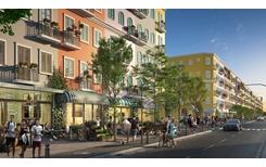 Khu đô thị kiểu mẫu - Chuẩn mực mới của cư dân