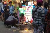 Nữ sinh Hưng Yên bỏ con vào thùng rác ở Hà Nội