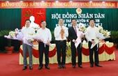 Chủ tịch TP Thái Nguyên giữ chức Phó Chủ tịch UBND tỉnh