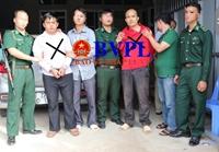 Triệt xóa đường dây ma túy cực lớn tại Điện Biên, bắt 2 đối tượng, thu giữ 220 bánh heroin