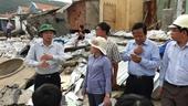 Khẩn cấp sơ tán 68 000 dân chạy bão số 6