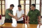 Gian lận thi ở Sơn La 2 sỹ quan cấp tá bị khai trừ khỏi đảng