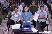 Gian lận thi cử ở Hà Giang Lý do cựu Phó Giám đốc Sở GD-ĐT Hà Giang kháng cáo