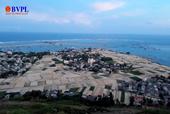 Huyện đảo Lý Sơn sẽ không còn đơn vị hành chính cấp xã