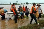 Phú Yên sẵn sàng phương án sơ tán trên 7 200 hộ dân