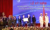 Đại học Luật Hà Nội khẳng định vai trò tiên phong trong nghiên cứu và phát triển khoa học pháp lý