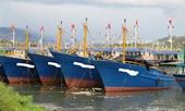 """Tàu cá 67 nằm bờ, ngư dân và ngân hàng cùng """"mắc cạn"""""""