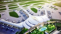 Dự án sân bay Long Thành Không để lãng phí và trượt giá như dự án khác
