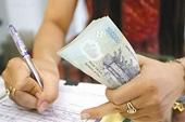 Chính thức điều chỉnh mức lương cơ sở lên 1,6 triệu đồng tháng