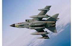 Điểm danh những loại tên lửa không đối đất hàng đầu thế giới