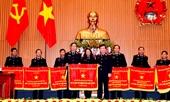 VKSND tỉnh Quảng Ninh và VKSND tỉnh Lào Cai được đề nghị tặng thưởng Huân chương Lao động