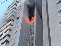 Vi phạm của chủ đầu tư hay do tiêu cực trong kiểm tra phòng cháy, chữa cháy