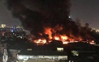 Có văn hóa đổ lỗi khi xảy ra cháy nổ