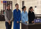 Xét xử băng nhóm móc túi du khách ở chùa Linh Ứng